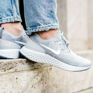 Nike Epic React Flyknit Women's Running Shoes